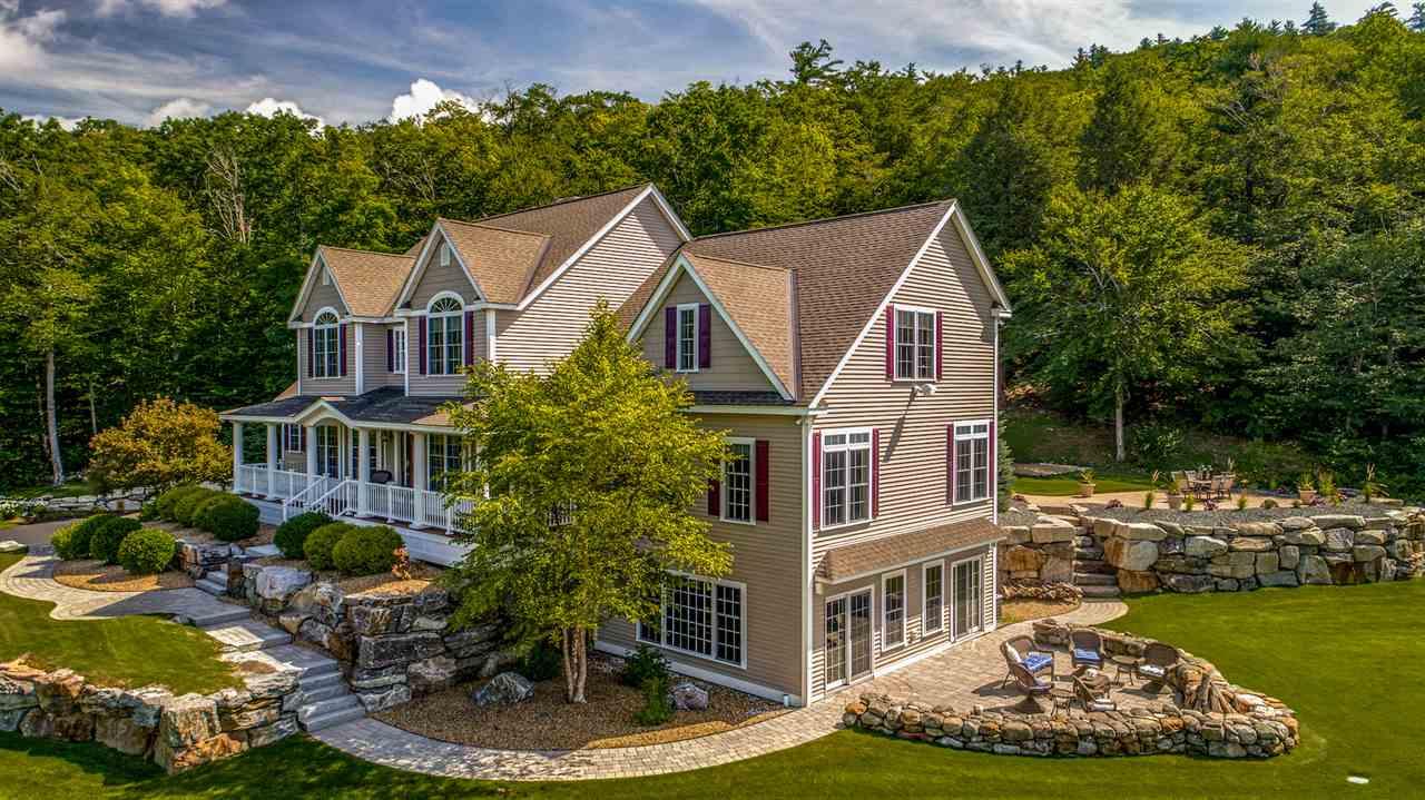 GILMANTON NH Home for sale $1,000,000