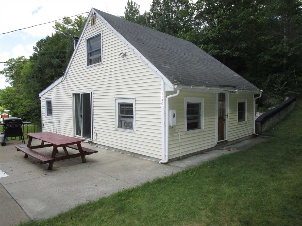 Homes and Property for Rent in Bristol NH - Newfound ...