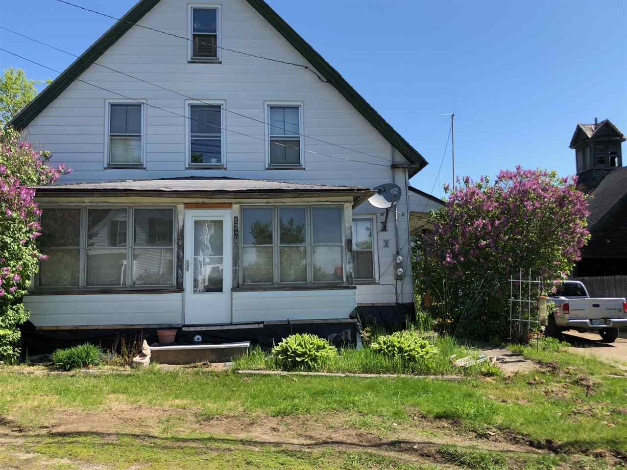 MARLOW NHHome for sale $$89,900   $63 per sq.ft.