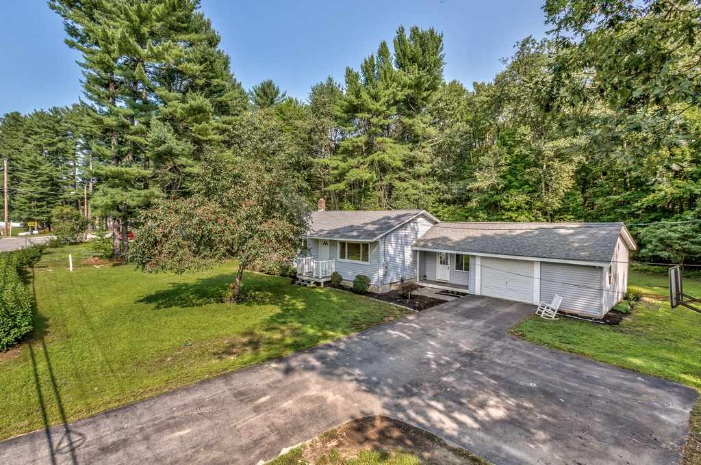Brookline NH Home for sale $List Price is $239,900