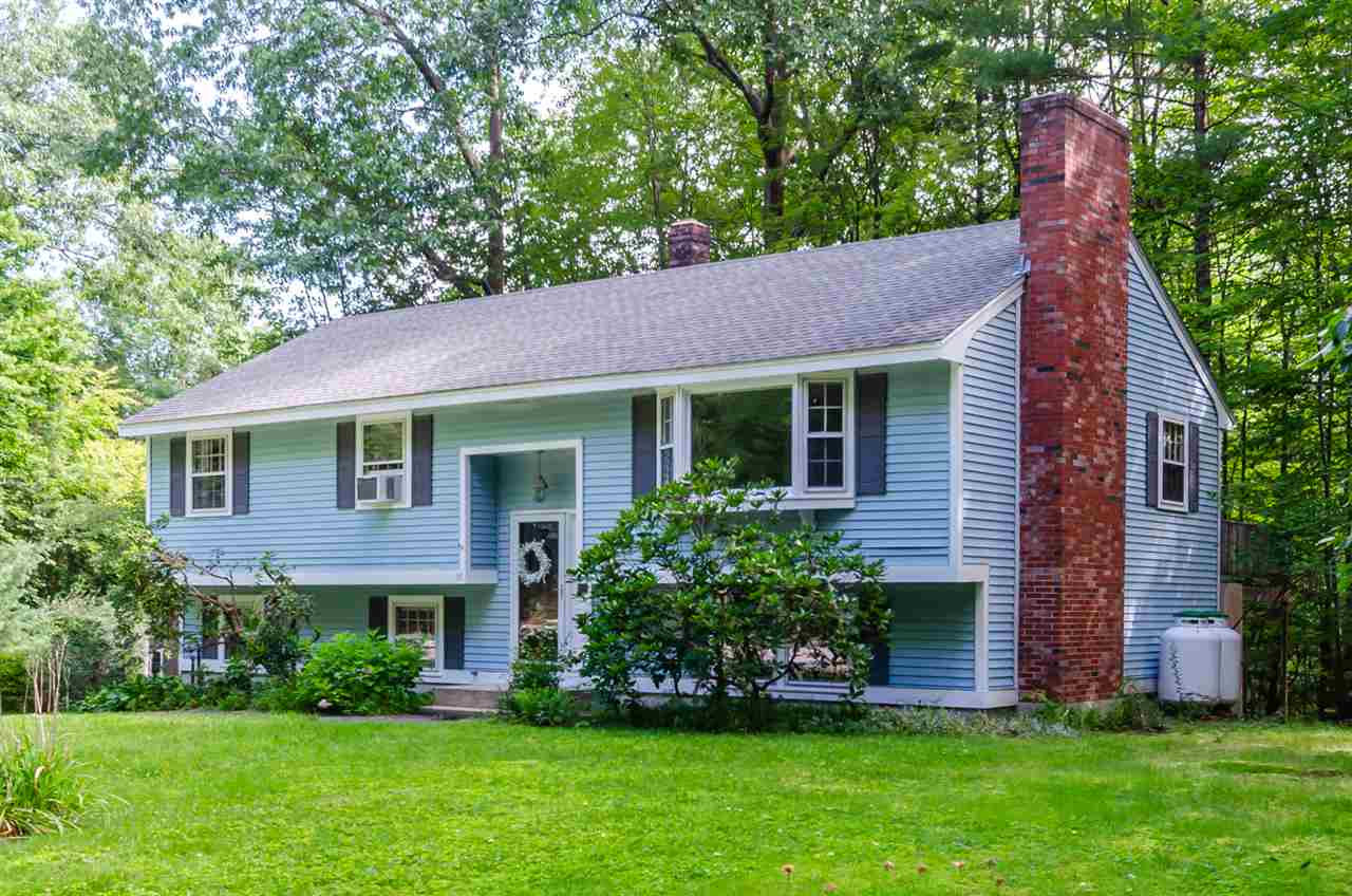 Milford NH Home for sale $List Price is $259,900