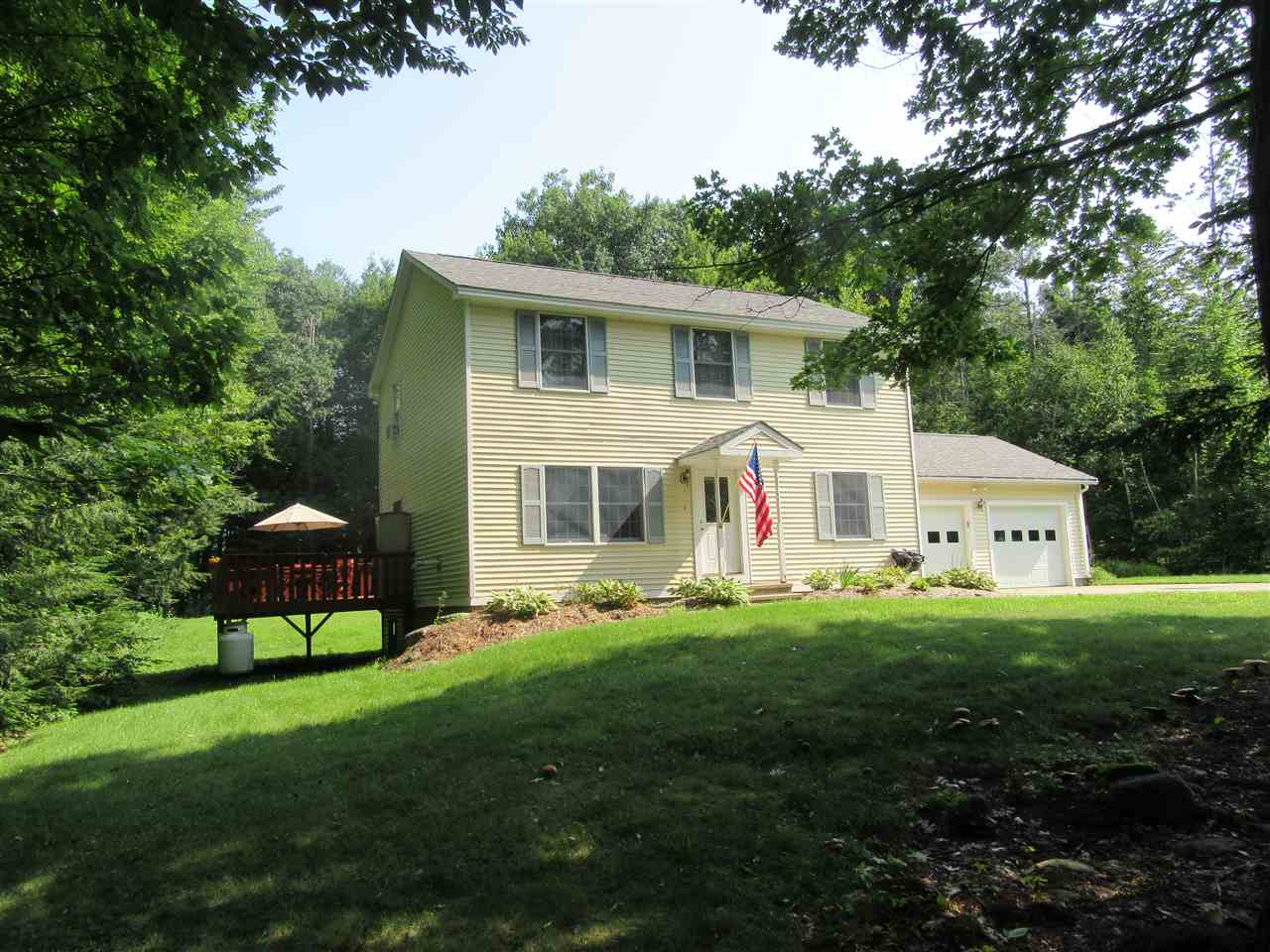 GILFORD NH Home for sale $279,900