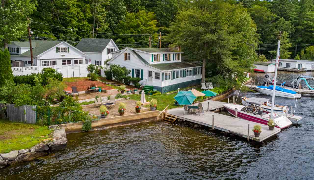 ALTON NH Home for sale $849,900