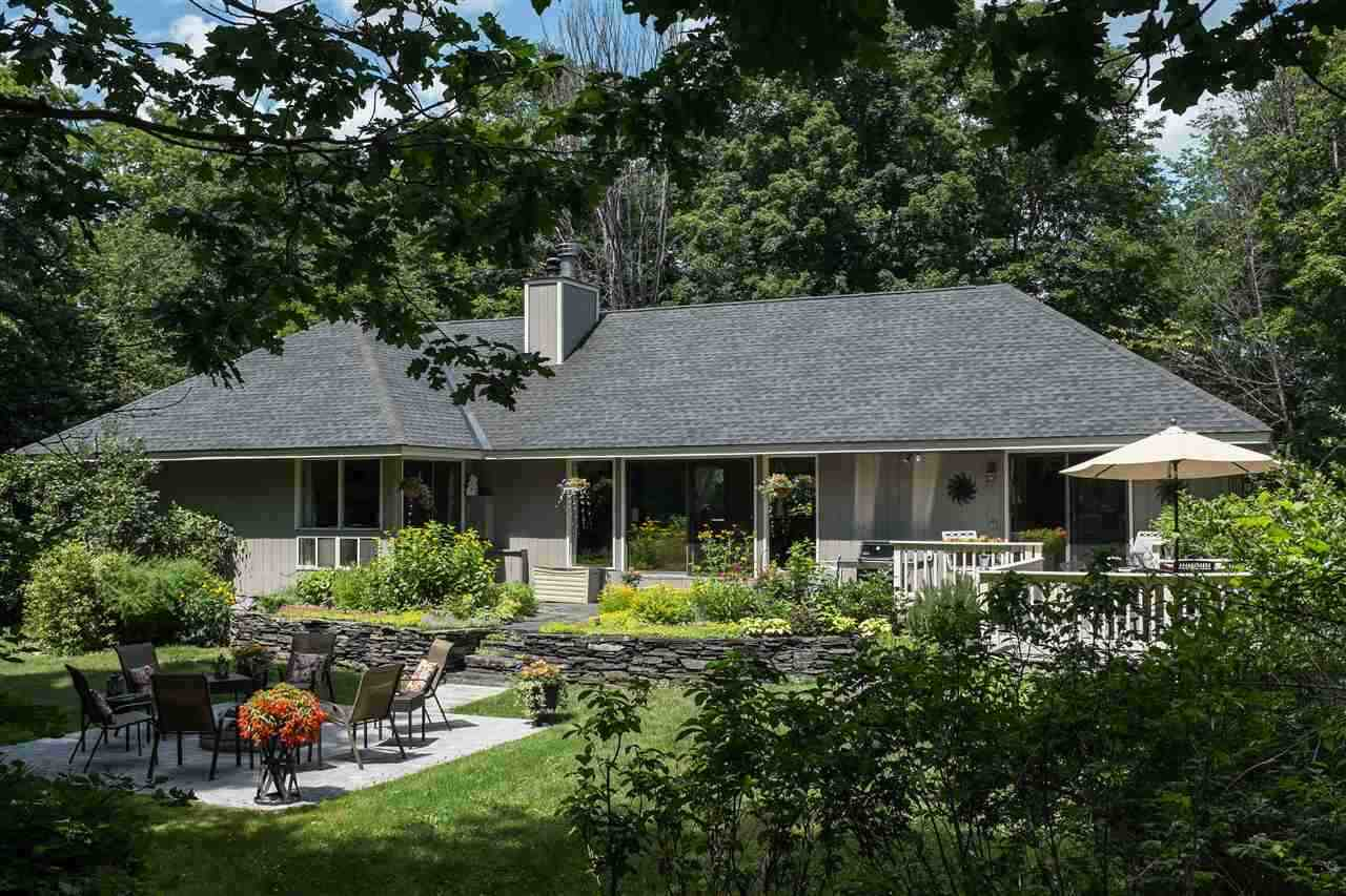 Village of Quechee in Town of Hartford VTHome for sale $List Price is $359,000