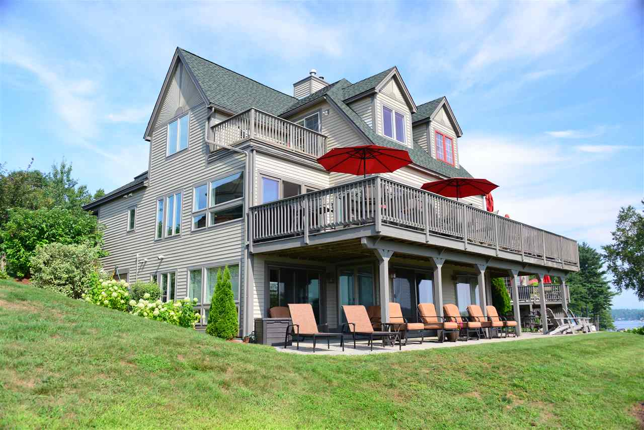 LACONIA NH  Condo for sale $599,900
