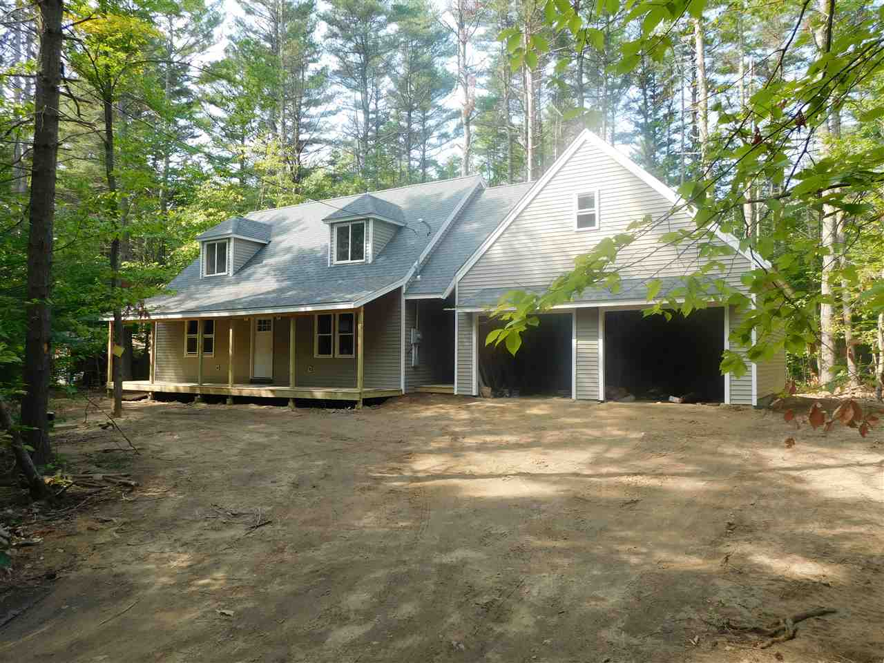 VILLAGE OF EAST WAKEFIELD IN TOWN OF WAKEFIELD NH Home for sale $319,900