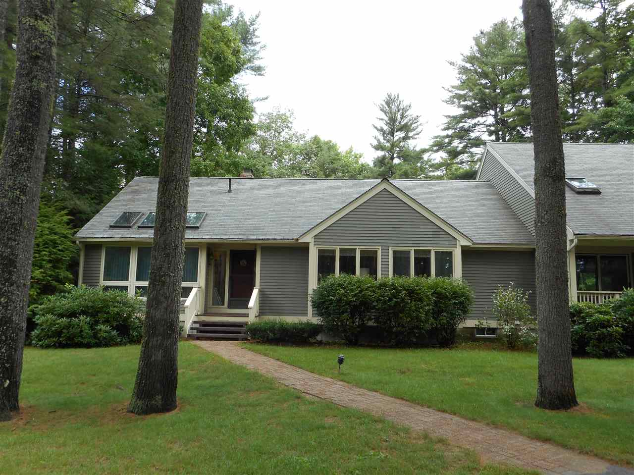WOLFEBORO NH  Home for sale $429,000
