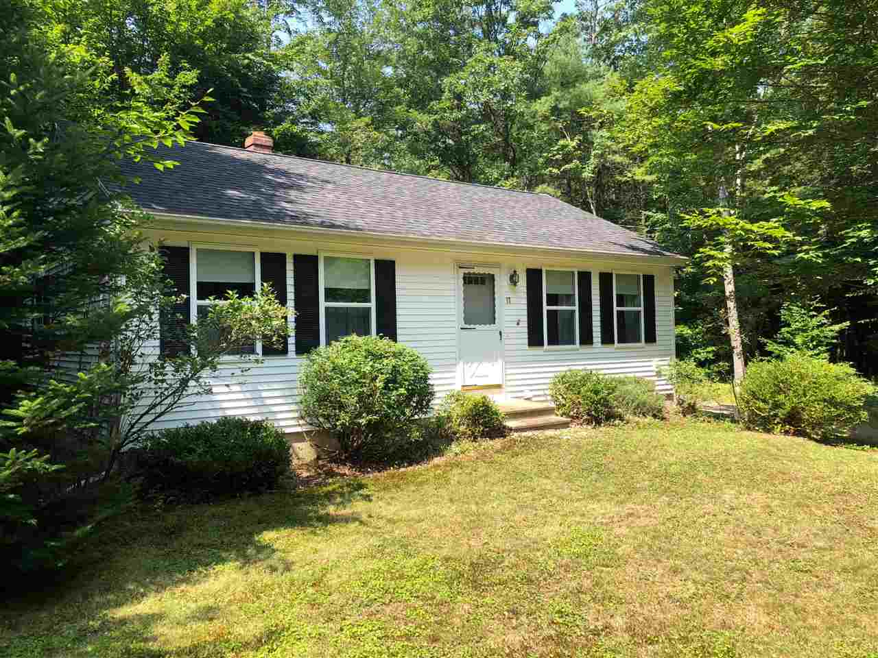 Deerfield NHHome for sale $List Price is $239,000
