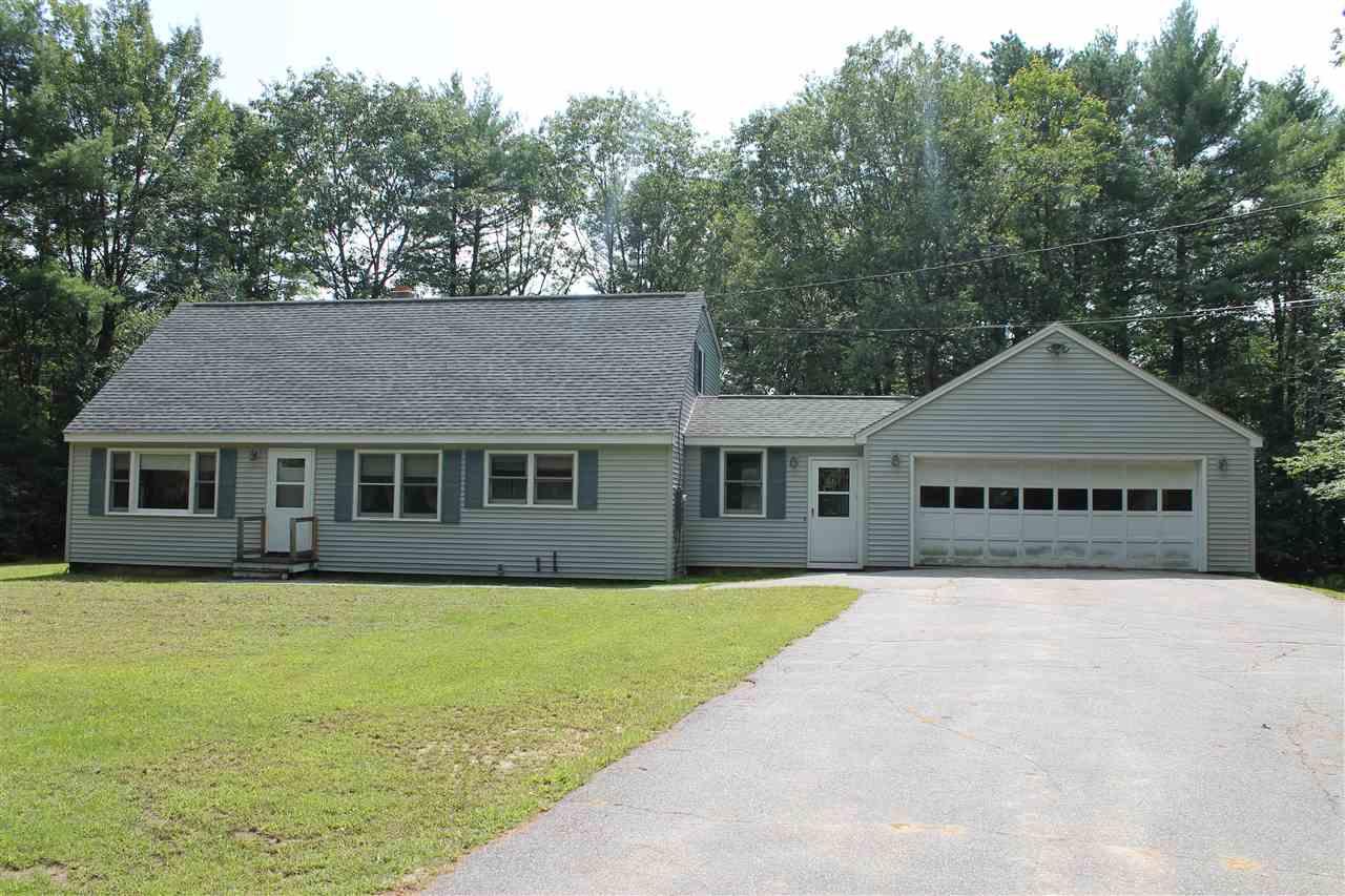 Barnstead NHHome for sale $$199,900 $92 per sq.ft.