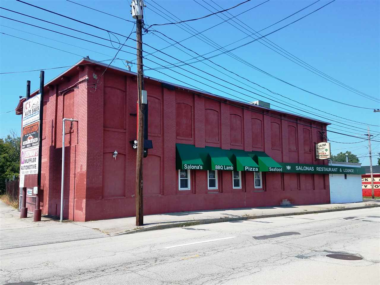 MANCHESTER NH Commercial Property for sale $$799,900 | $137 per sq.ft.