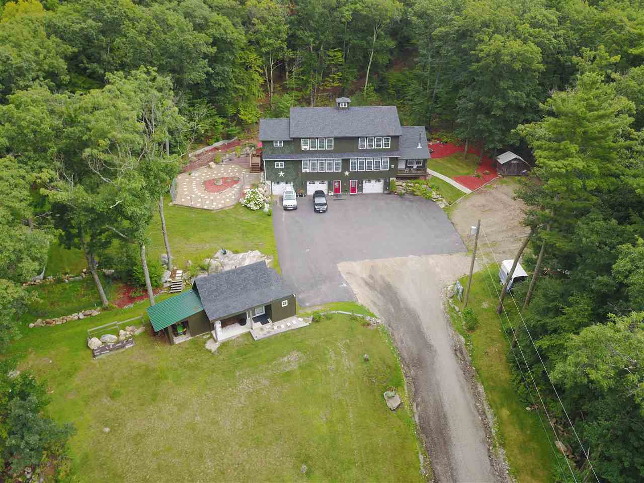 Pembroke NH Multi Family for sale $List Price is $479,000