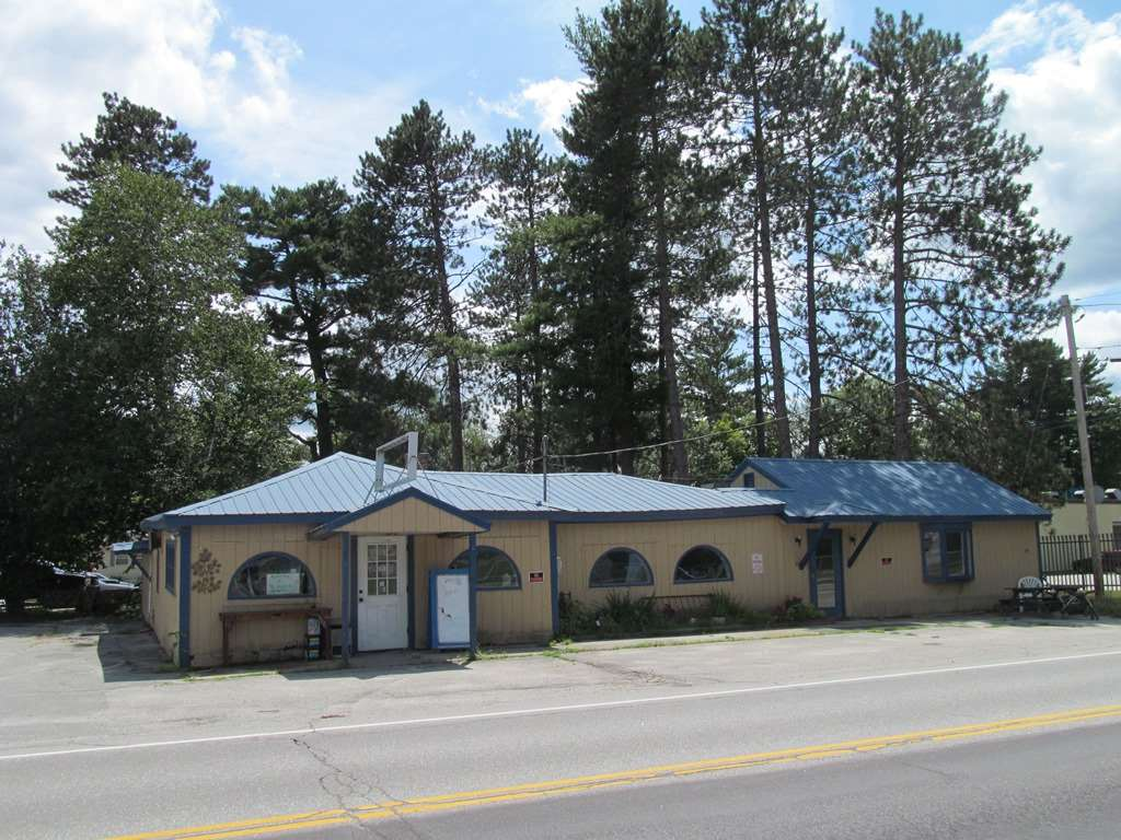 NEWPORT NH Commercial Property for sale $$139,000 | $62 per sq.ft.