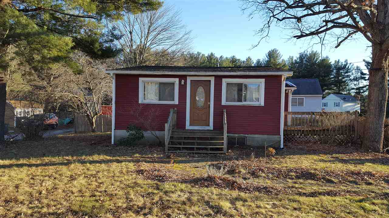 Nashua NH Home for sale $List Price is $210,000
