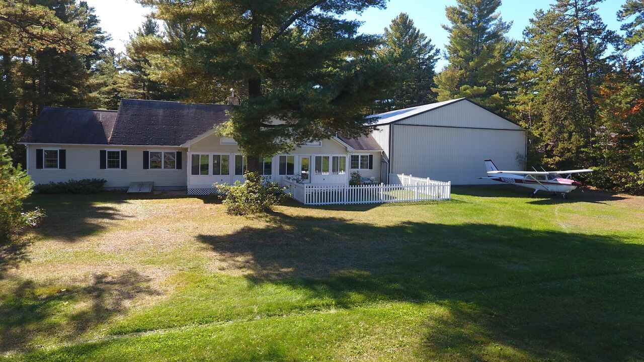 OSSIPEE NH  Home for sale $465,000