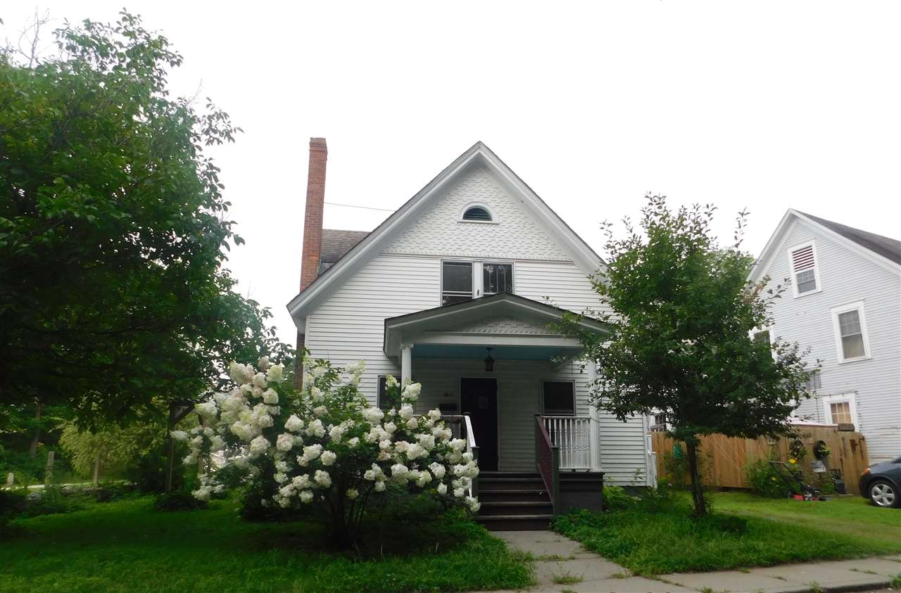 SPRINGFIELD VT Home for sale $$59,900 | $48 per sq.ft.