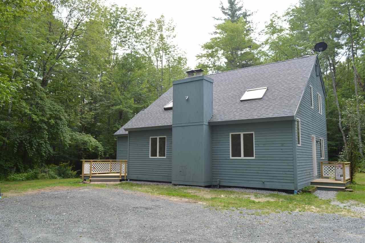 CROYDON NHHome for sale $$230,000 | $144 per sq.ft.