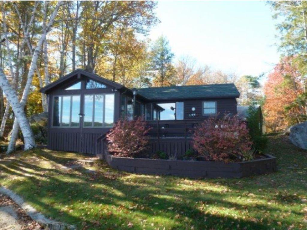 MOULTONBOROUGH NH Home for sale $874,900