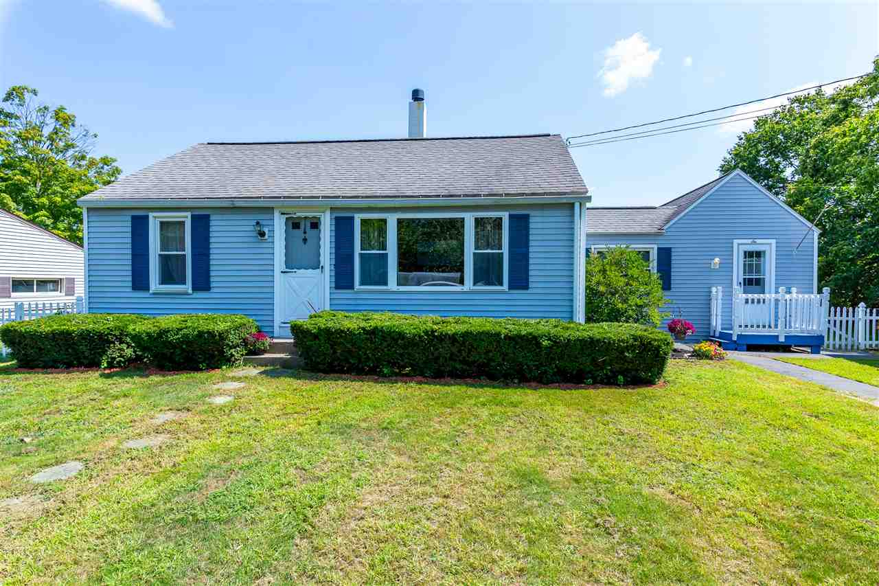 Salem NH Home for sale $List Price is $264,900