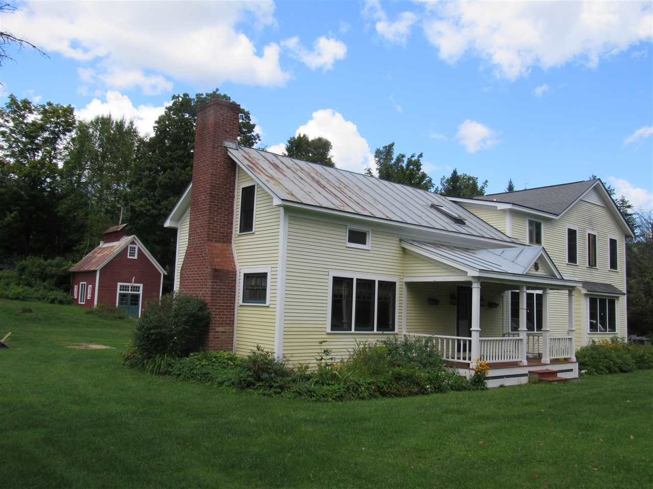 Woodstock VT Home for sale $List Price is $399,000