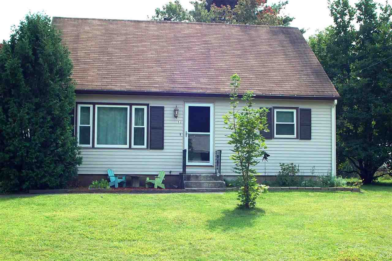Allenstown NHHome for sale $List Price is $194,900