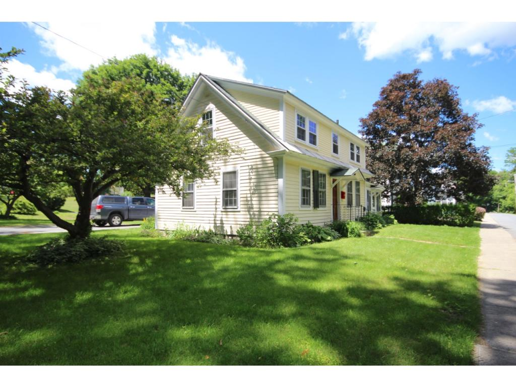 Windsor VT Home for sale $List Price is $139,900