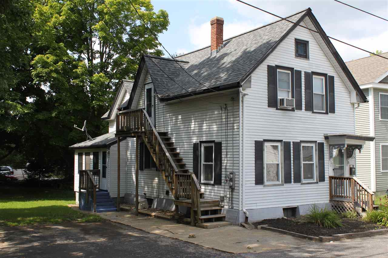 Manchester NH Multi Family for sale $List Price is $224,900