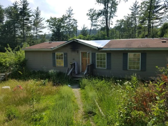 VILLAGE OF BELLOWS FALLS IN TOWN OF ROCKINGHAM VT Mobile-Manufacured Home for sale $$50,900 | $38 per sq.ft.