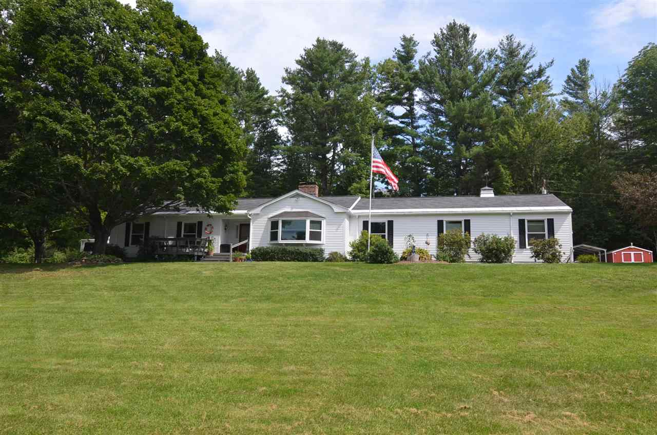 GOSHEN NH Home for sale $$249,900 | $124 per sq.ft.