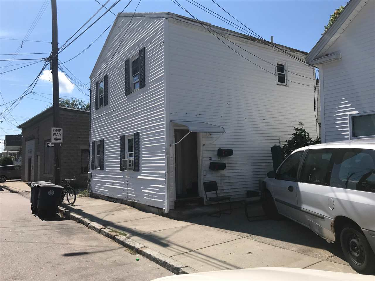 Nashua NHMulti Family for sale $List Price is $129,000