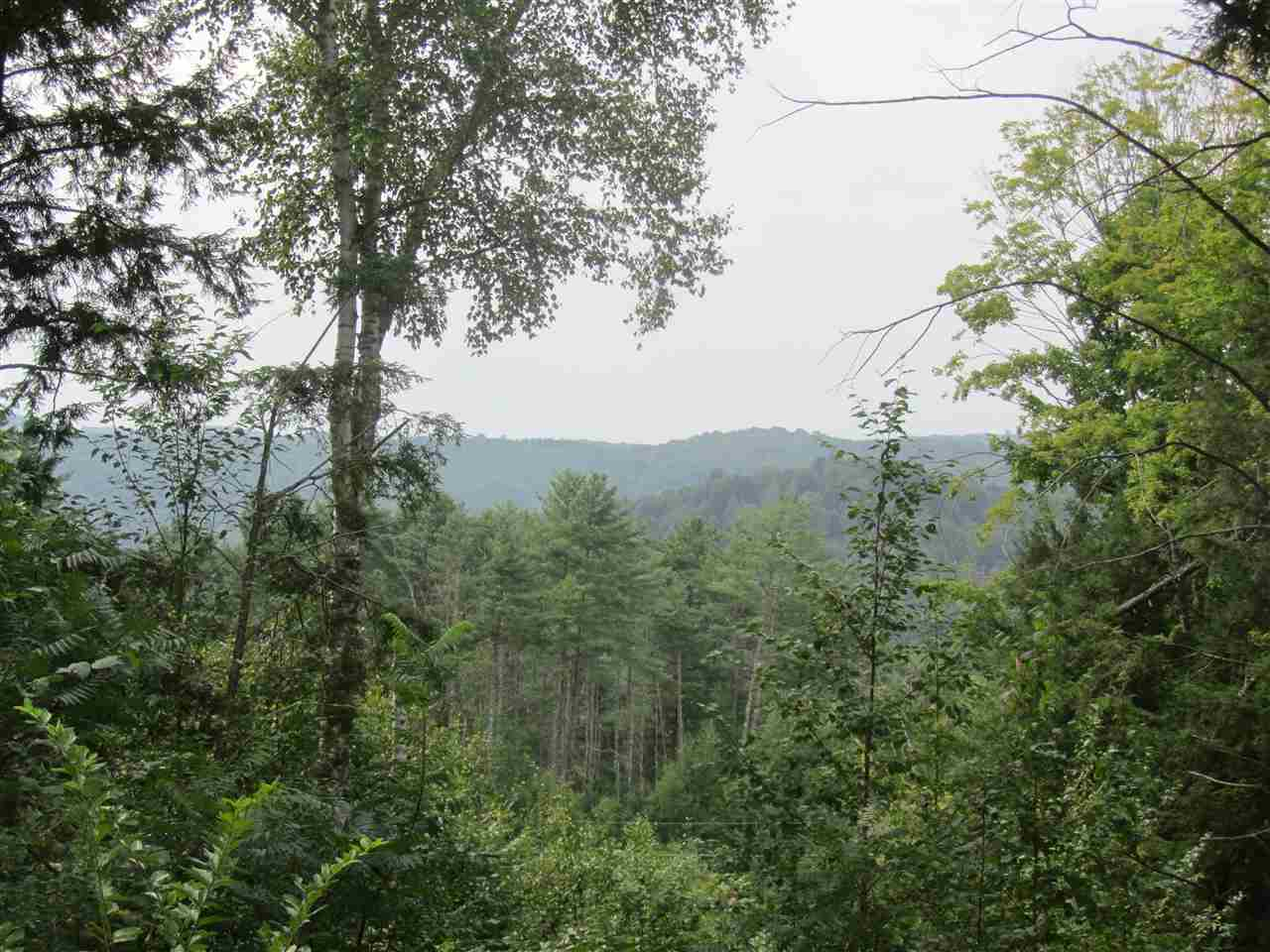 Tunbridge VT Land  for sale $List Price is $179,000