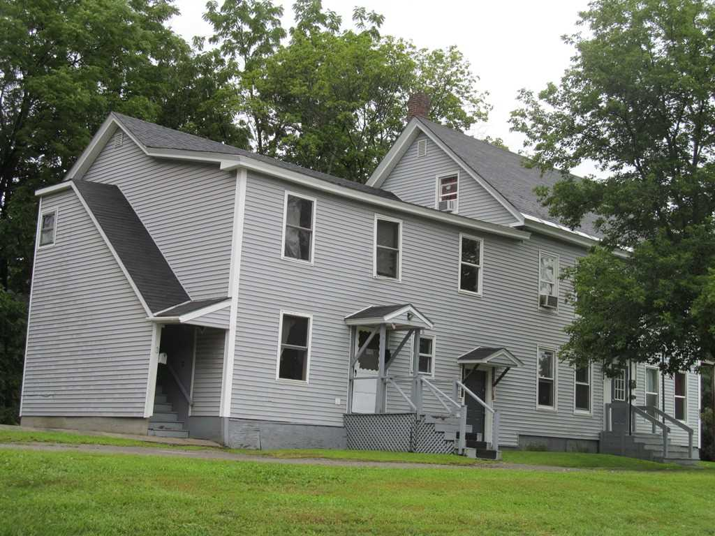 image of Claremont NH 5 Bedrooms  3 Bath Home