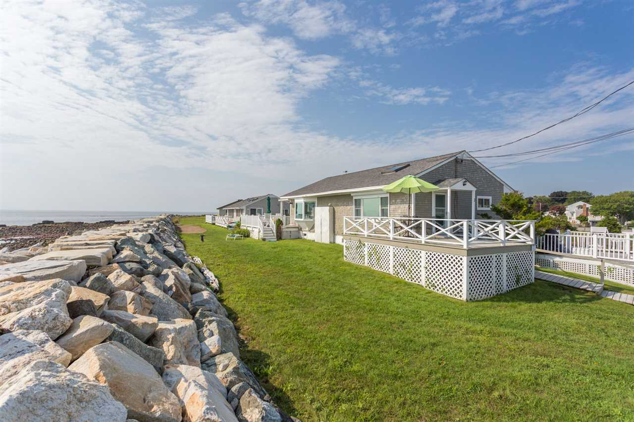 NH Seacoast Waterfront Under $500K: Listing Report | Haven Homes