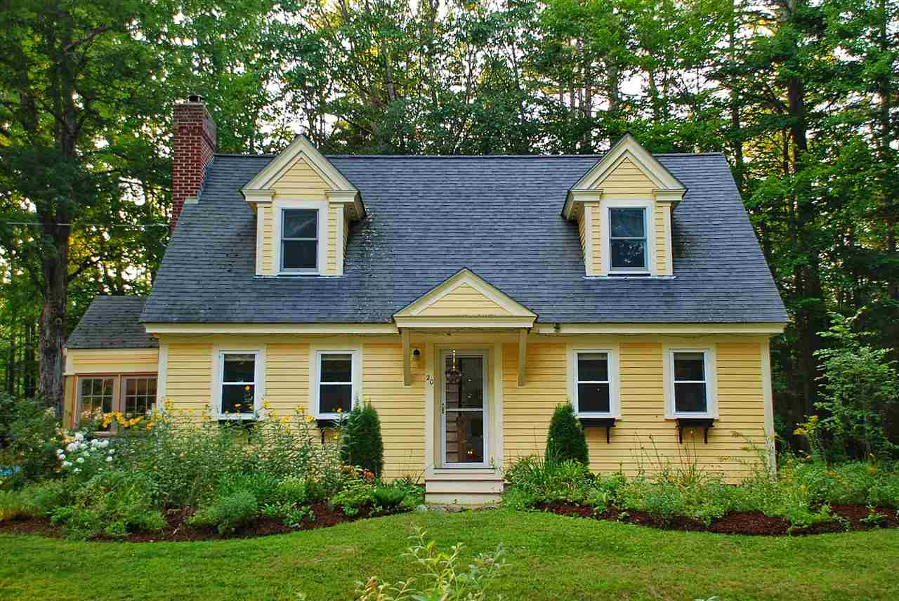 Wolfeboro NH Home for sale $$212,000 $156 per sq.ft.