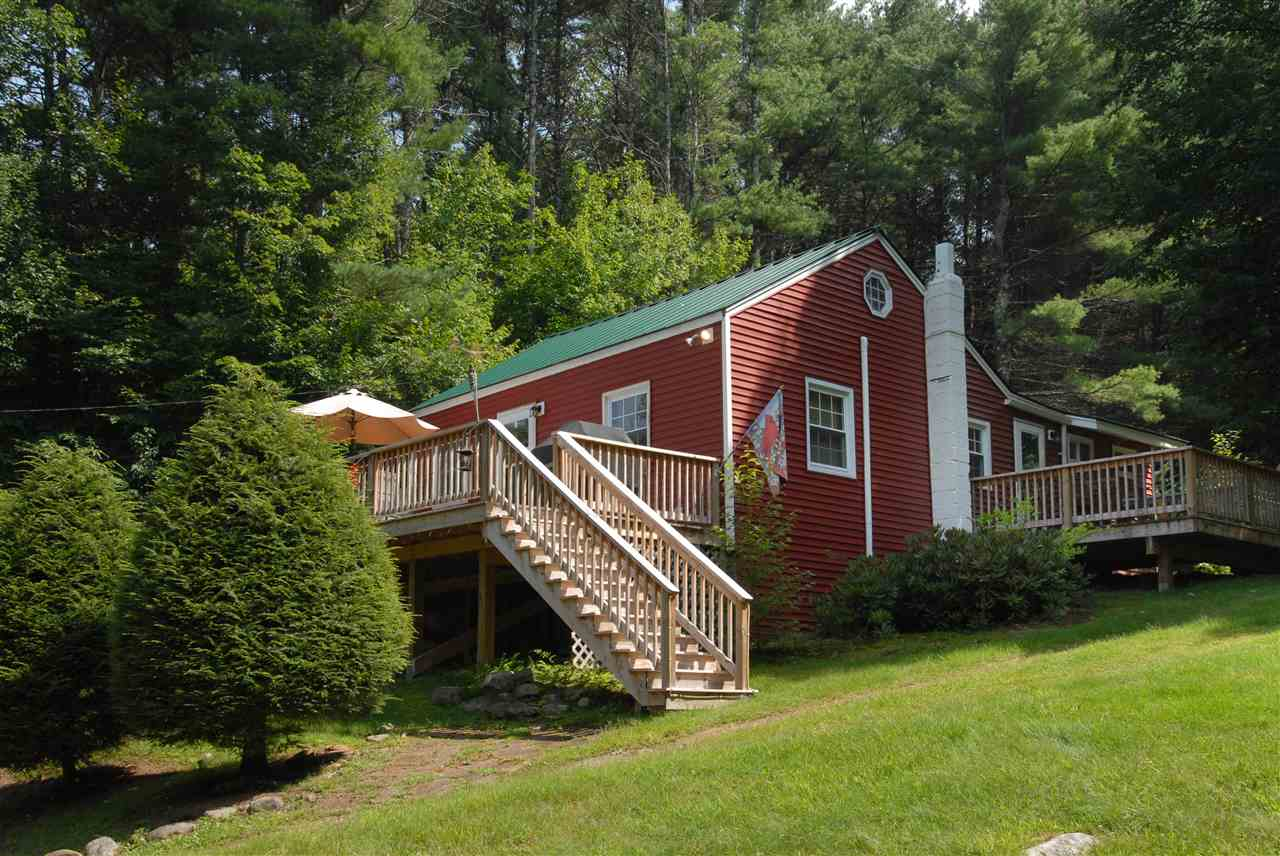 Gilmanton NH Home for sale $$135,000 $156 per sq.ft.