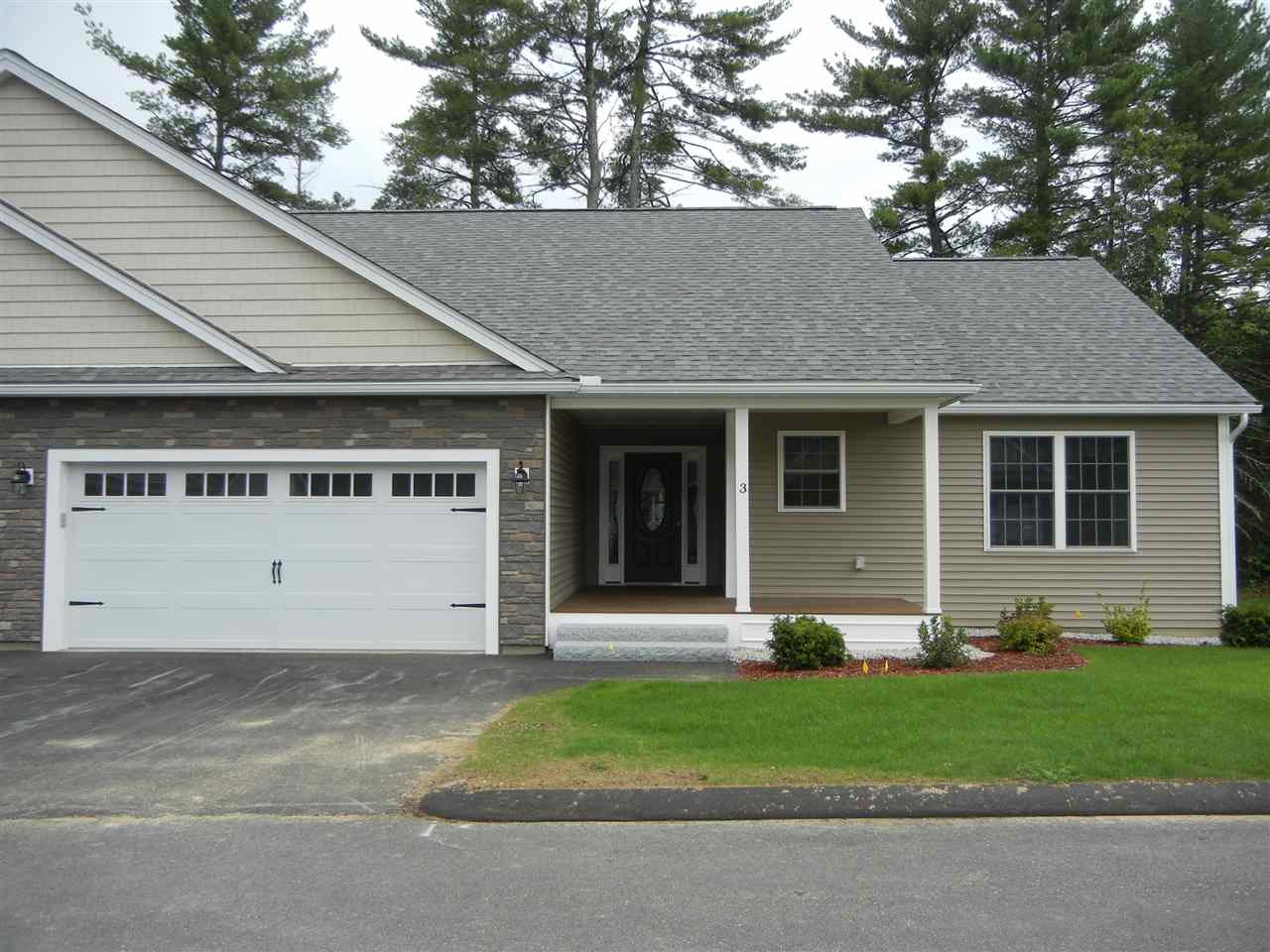 Amherst NH Condo for sale $List Price is $344,900