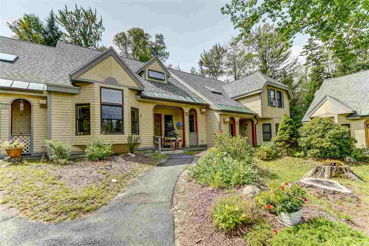 334 Longfellow Drive, #34, Bethlehem, NH 03574 | Maxfield Real Estate