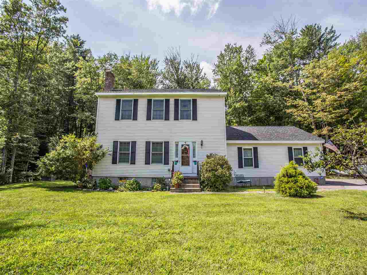 BRISTOL NH Home for sale $$249,000 | $139 per sq.ft.