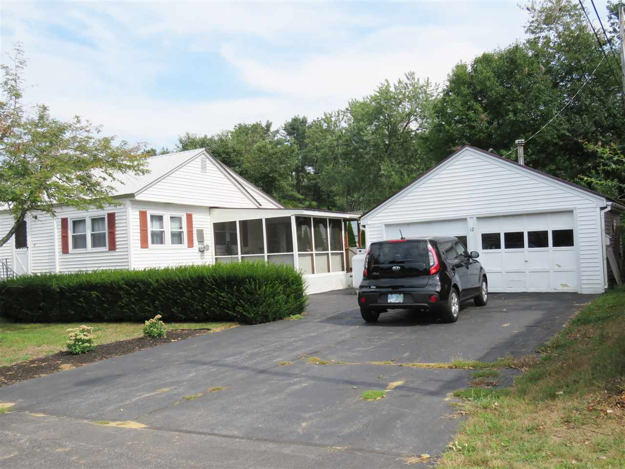 Belmont NH Home for sale $$89,900 $84 per sq.ft.