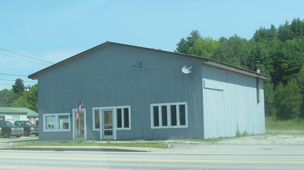 CLAREMONT NH Commercial Lease for rent $Commercial Lease For Lease: $875 with Lease Term