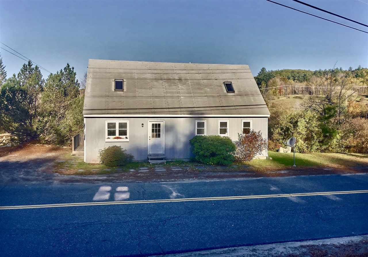 SUNAPEE NH Home for sale $$129,000 | $88 per sq.ft.
