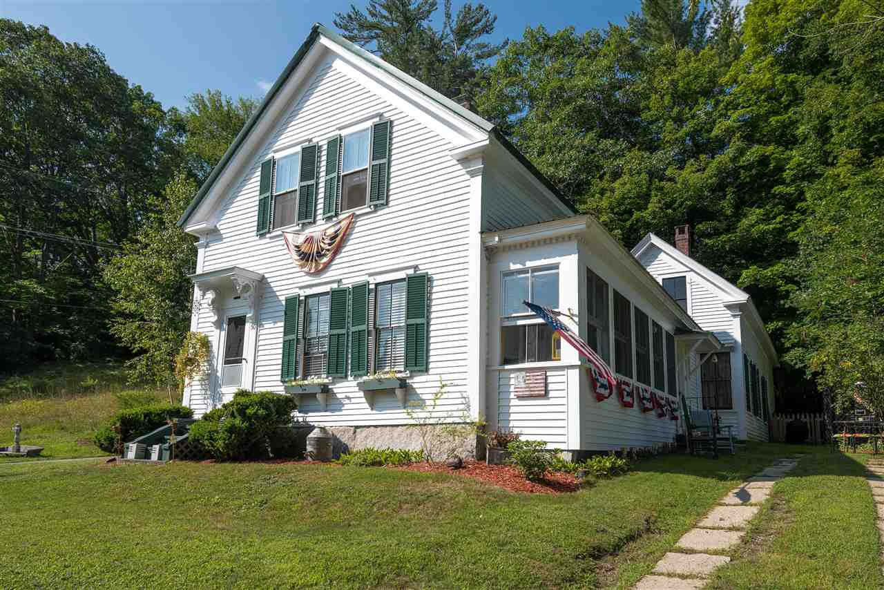 FREEDOM NH  Home for sale $195,000