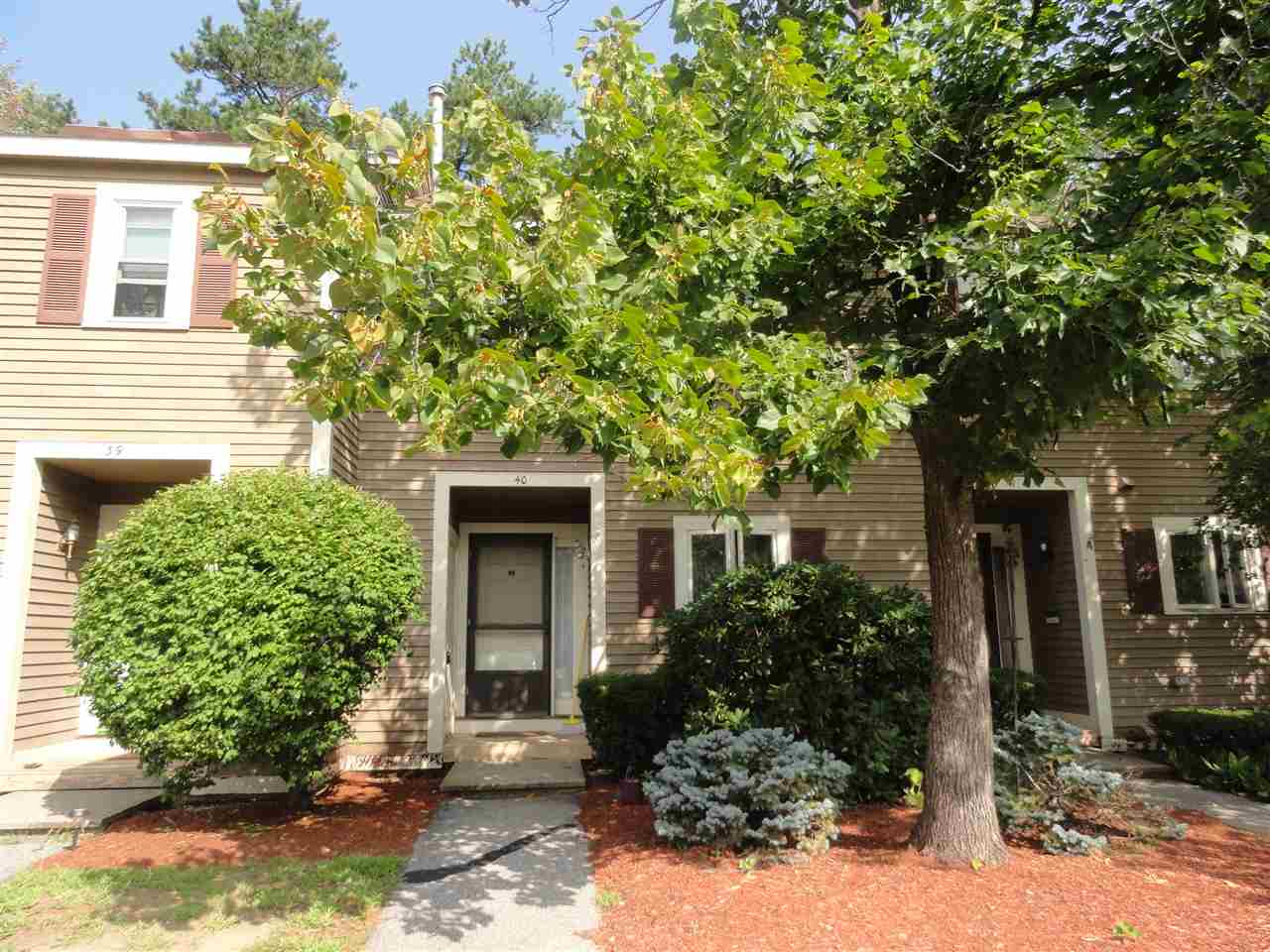 Concord NH Condo for sale $List Price is $119,500