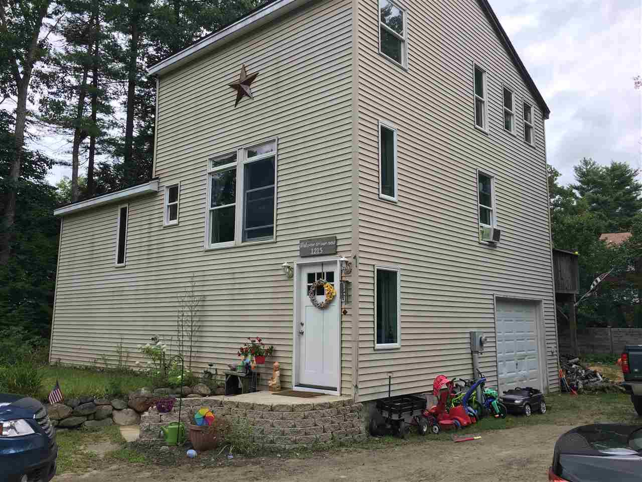 Barnstead NHHome for sale $$179,900 $111 per sq.ft.