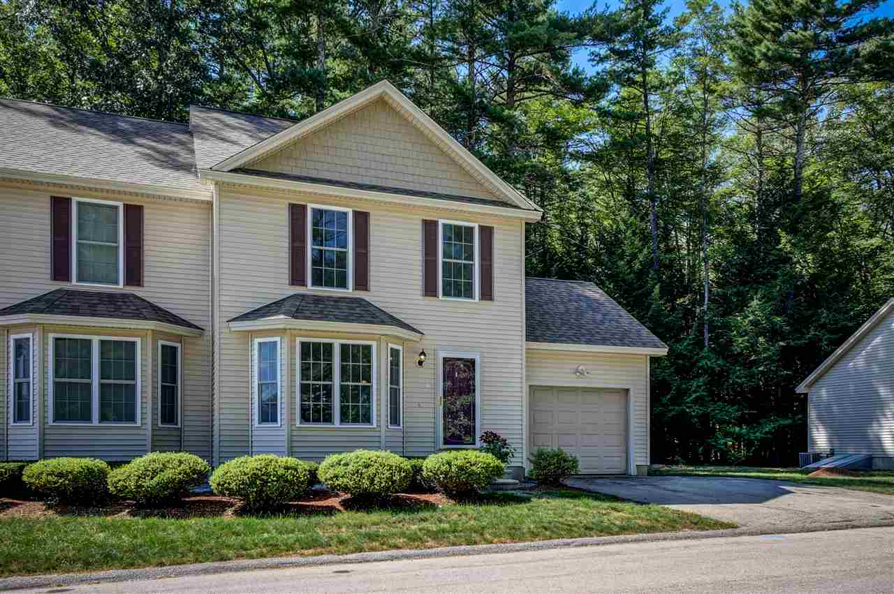 Amherst NHCondo for sale $List Price is $228,000