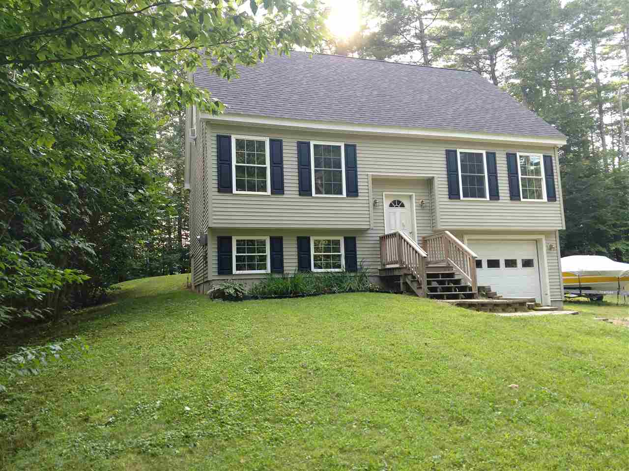 Photo of 23 Rogers Road Barnstead NH 03225