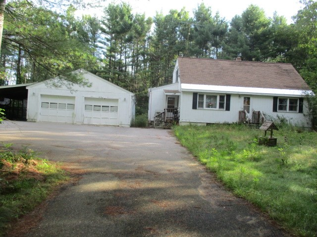 Photo of 288 Peacham Road Barnstead NH 03225