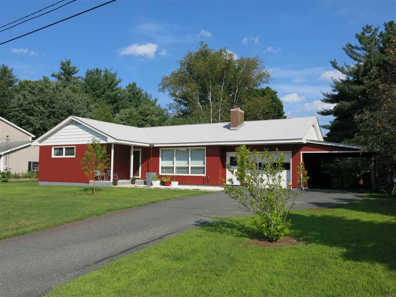 Hartford VT Home for sale $List Price is $233,000