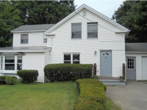 Photo of 160 Stark Street Gilford NH 03249