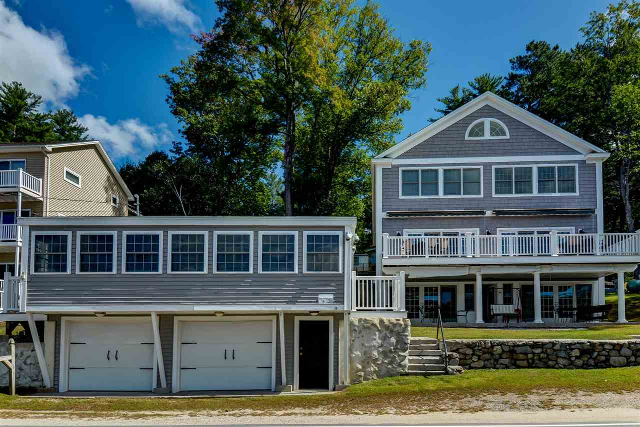 ALTON NH  Home for sale $950,000