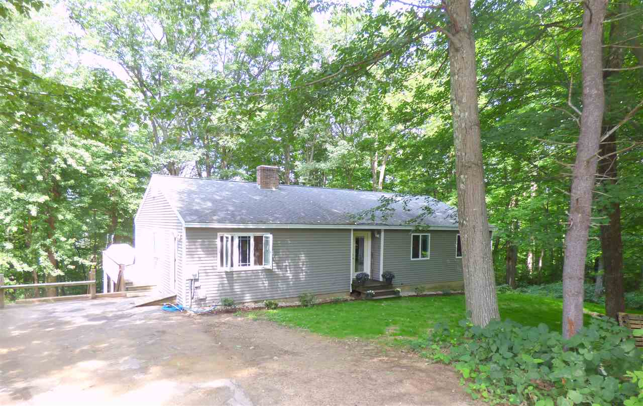 MEREDITH NH  Home for sale $239,500